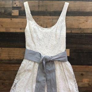 Hollister Lace Dress